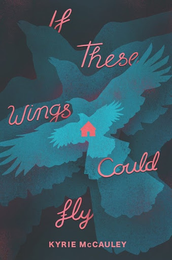 Cover Art for If These Wings Could Fly